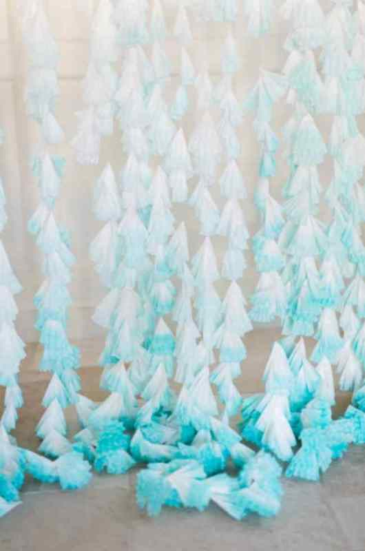 what to do with coffee filters crafts