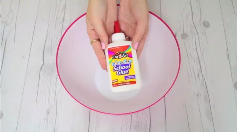 how to make poop c slime