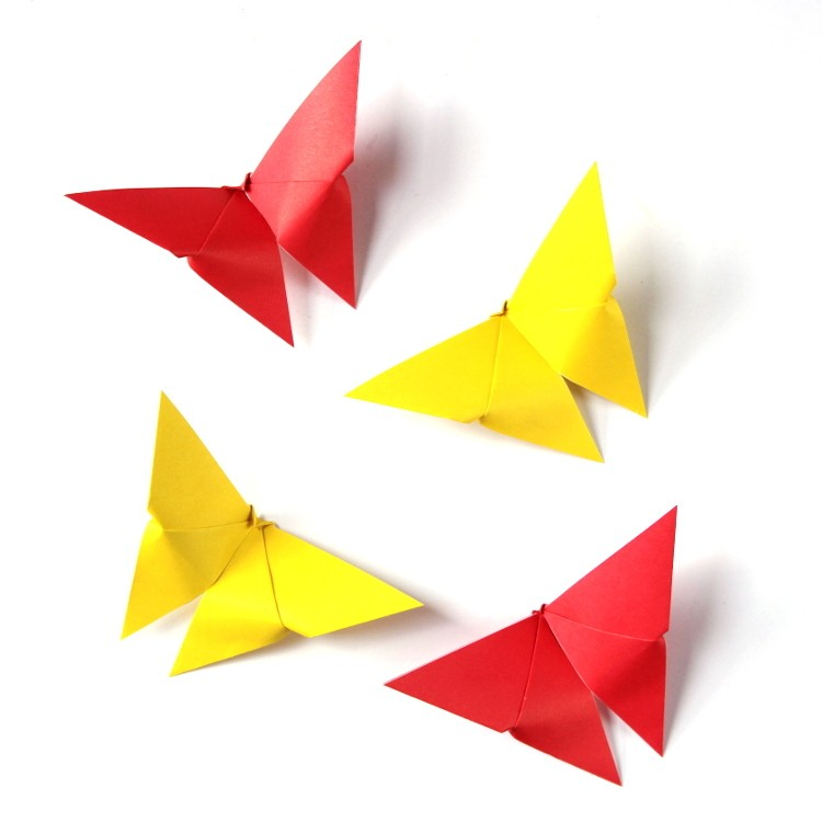 origami crane meaning