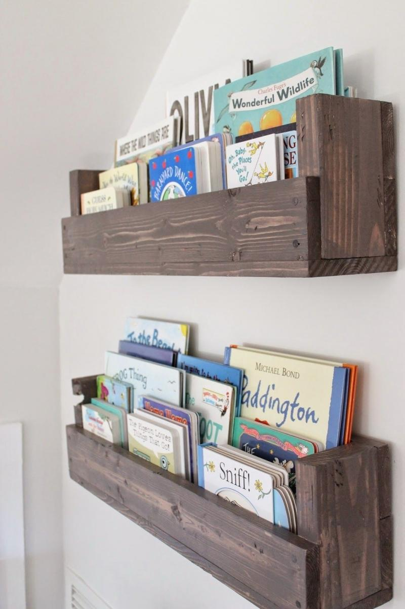 diy bookshelf cost