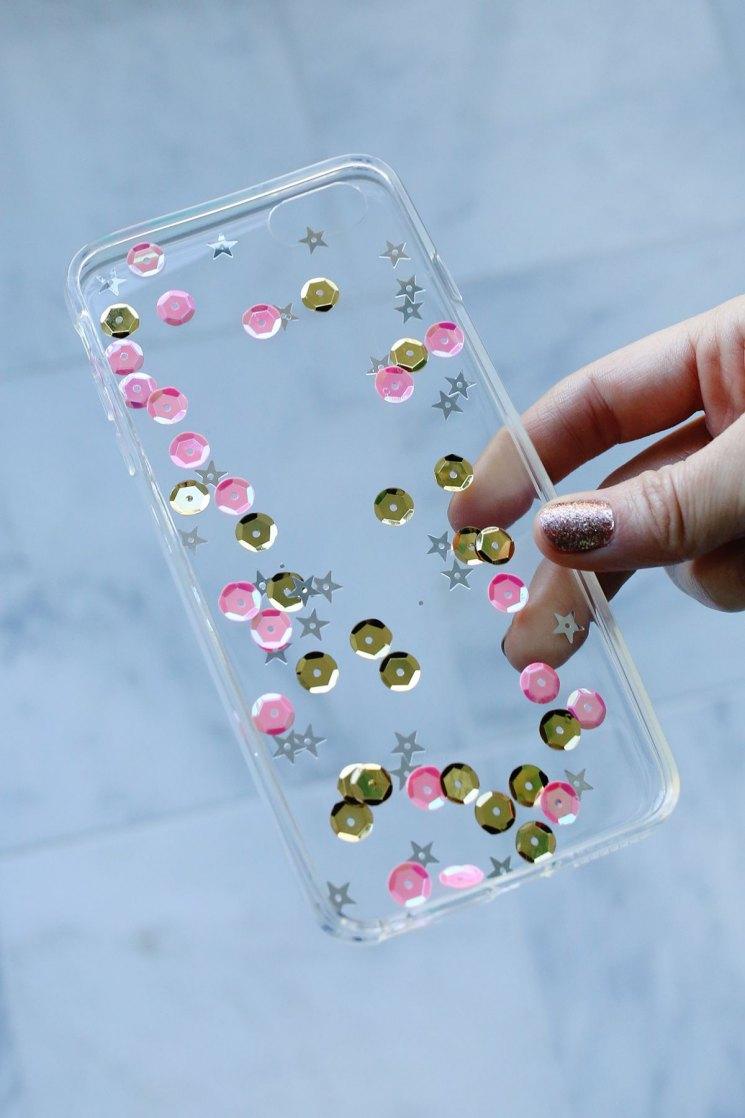 diy phone case balloon