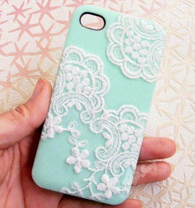 diy phone case bts