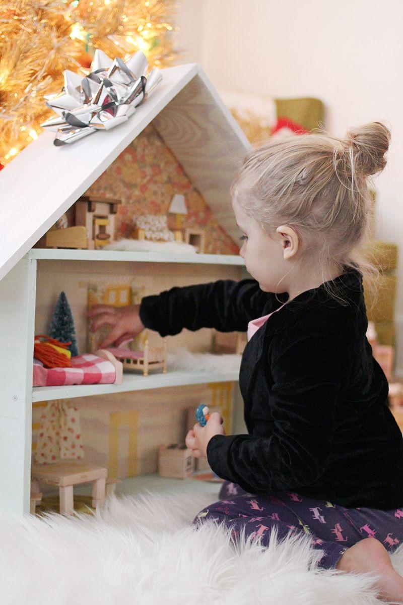 diy ag doll house