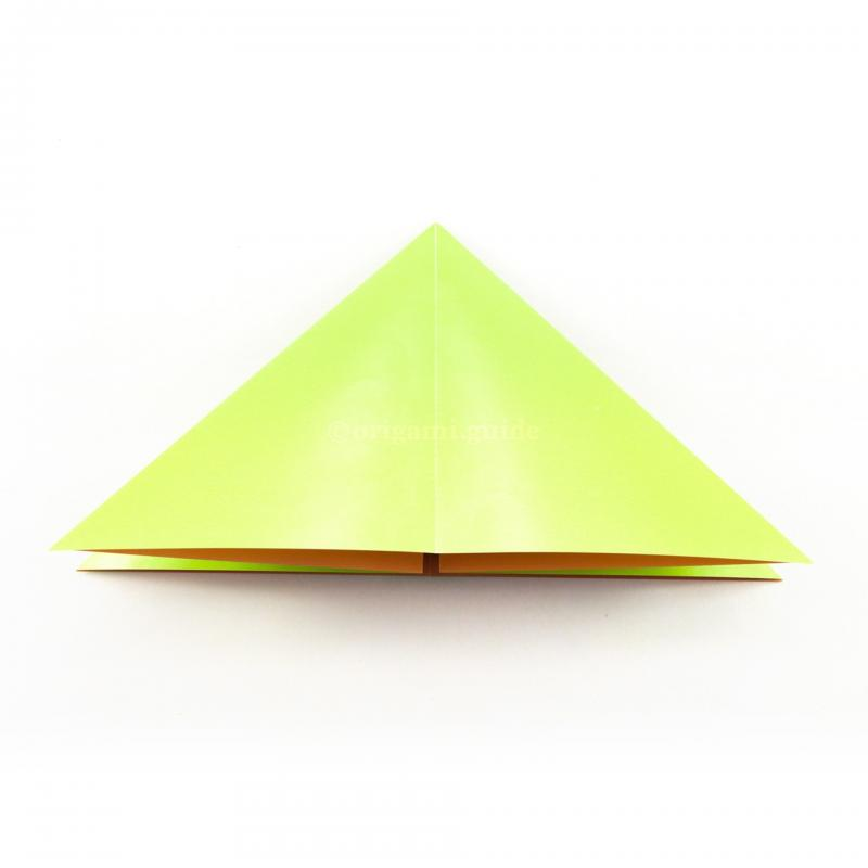 history of origami fortune teller
