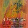 A Favorite Son by Uvi Poznansky