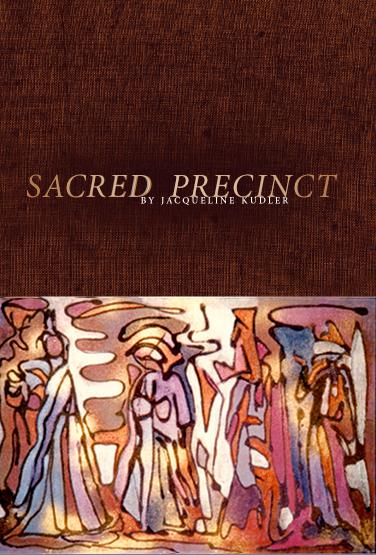 Sacred Precinct