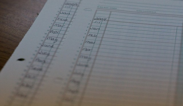 Spreadsheets to Galleys: How to Budget Your Self-Published Book