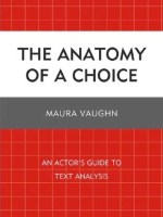 Anatomy of a Choice cover