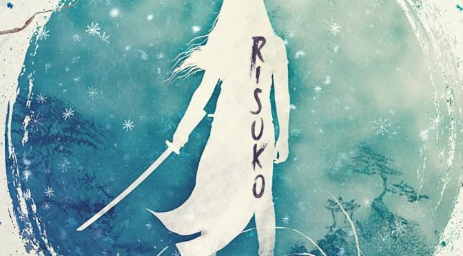 Win a signed copy of Risuko!