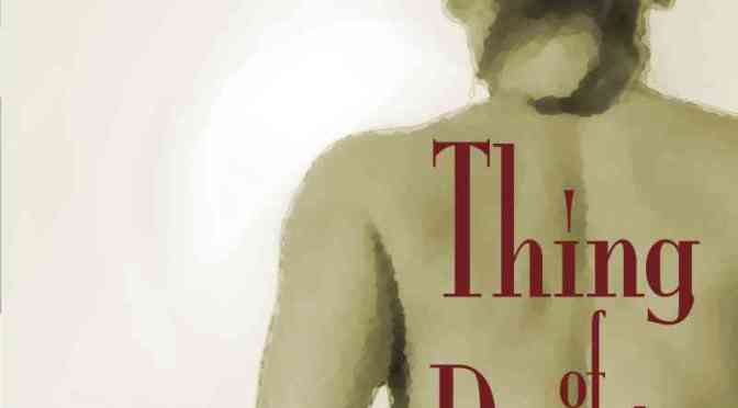 Thing of Beauty by K.D. West now available as an audiobook!