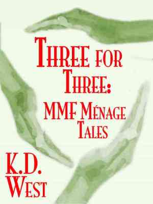 Three for Three cover #1