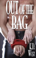 Out of the Bag cover