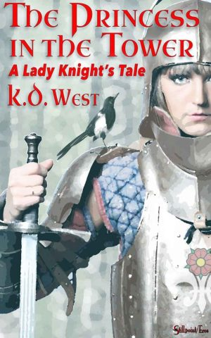 The Princess in the Tower cover