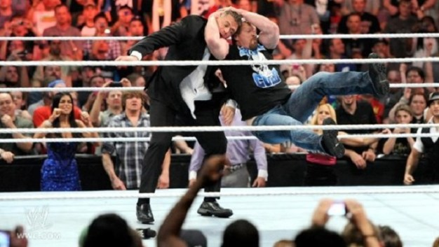 Image result for Stone cold stunner