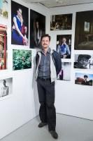 Claudio Ahlers at Portrait Salon 2015