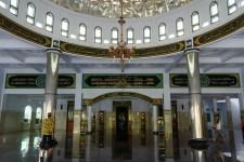 Masjid dekat alun-alun Pemalang.