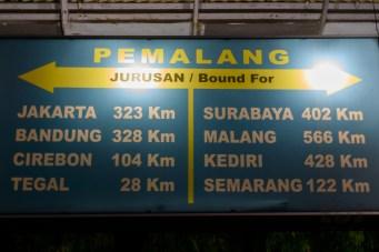 Ternyata lumayan juga ya, 323 km dari Jakarta 🤔