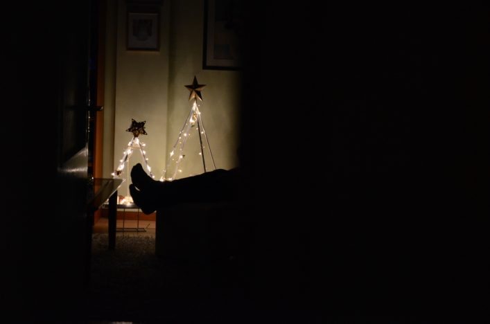 honoring Grief At Christmas