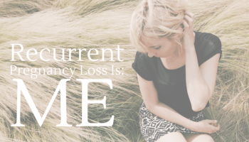 6 Things You Do Differently In Pregnancy After Loss - Still