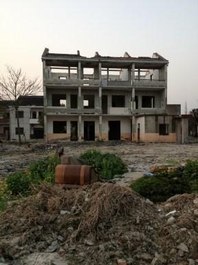 Houses/Apartment buildings