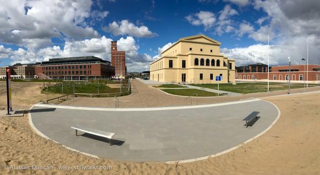 Swansea Uni new campus-19