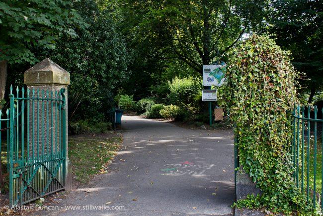 Brynmill Park