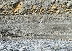 cliff layers