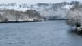 Winter Reservoir screenshot
