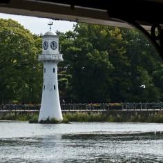 Scott Memorial Lighthouse