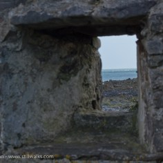 salt house window