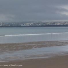 Swansea Bay from Aberavon