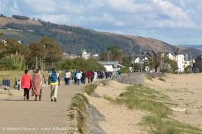 Swansea promenade