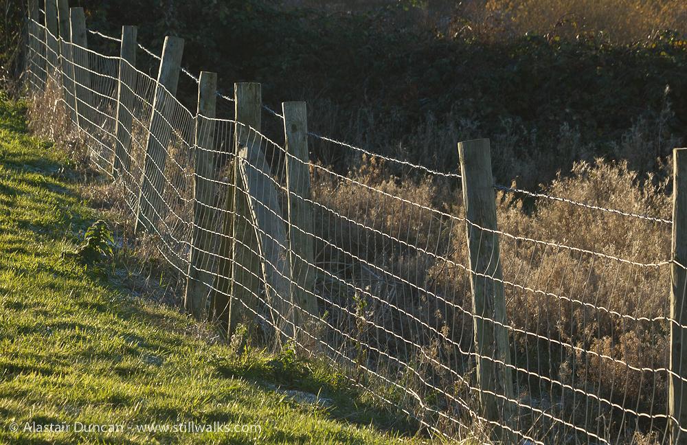 penclawdd fence