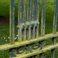 green gates