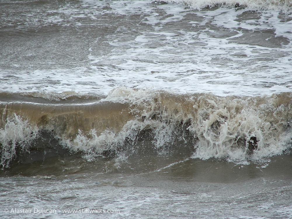 Scottish wave