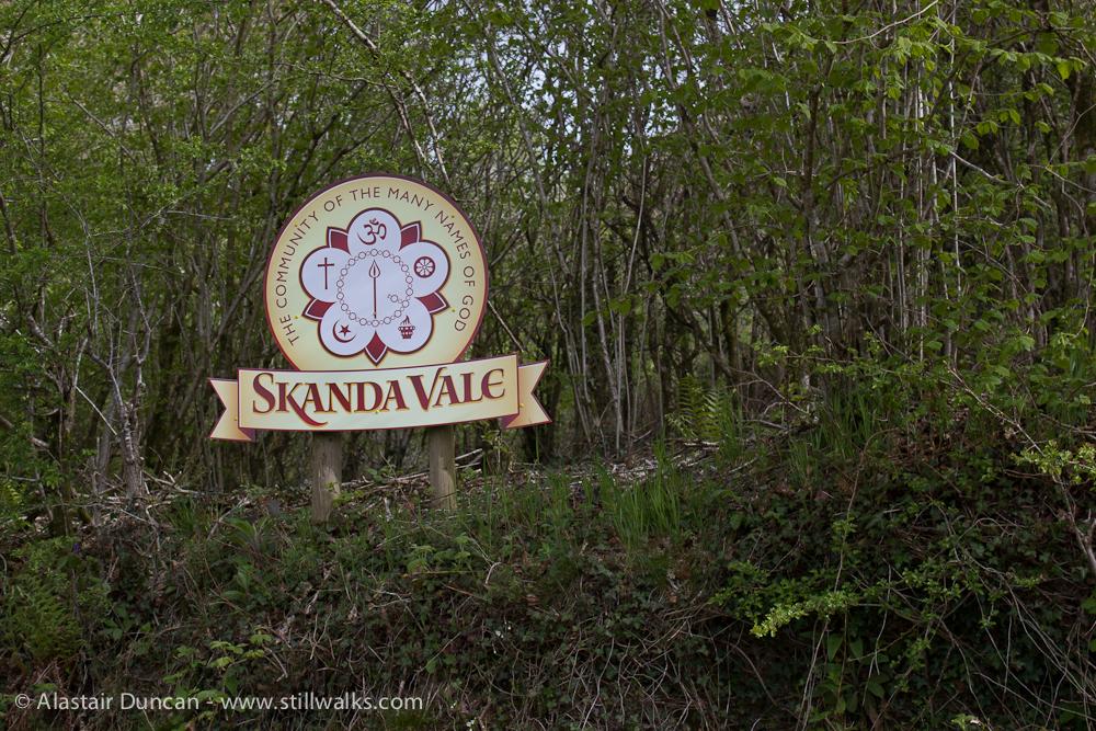 Skanda Vale