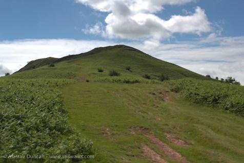 Cwmdu Walk Part 2