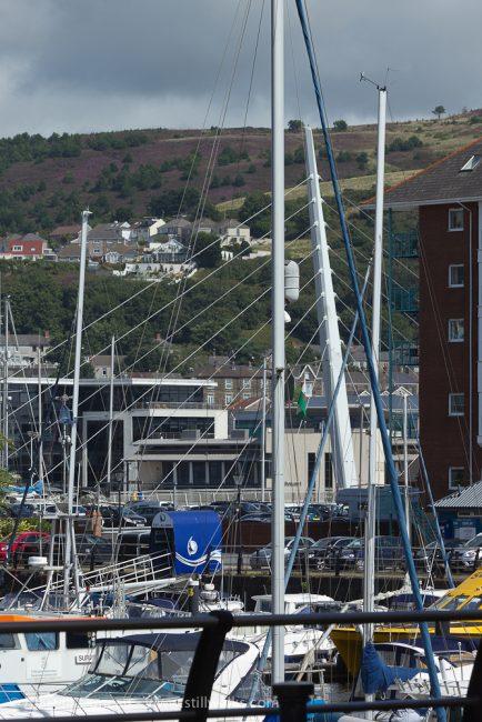 Swansea Maritime Quarter