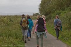 Llanrhidian Recce walk