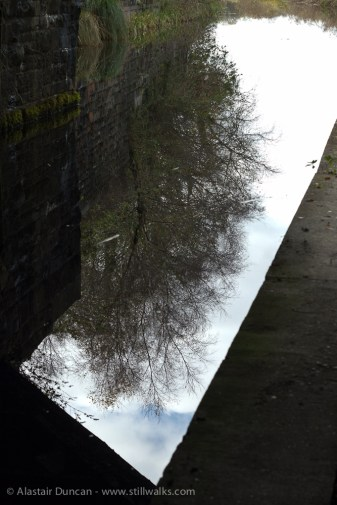 Canal Containment