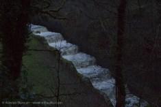 Reservoir cascade