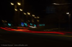 long exposure traffic 2