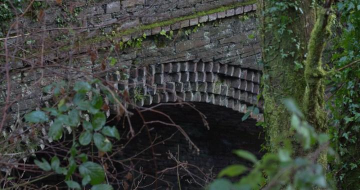 River Dulais bridge