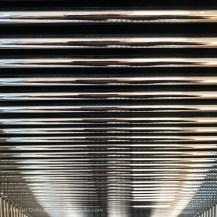 Steel Perspective