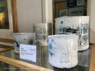 Hanne Mannheimer - ceramics
