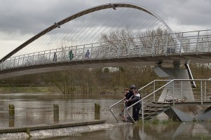 Millennium Bridge York