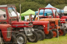 old tractor club