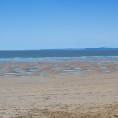 Kenfig beach