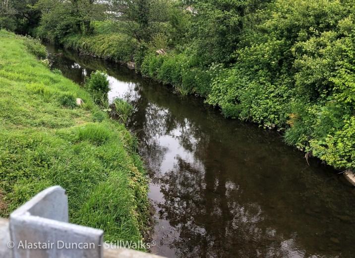 Afon Llan 2