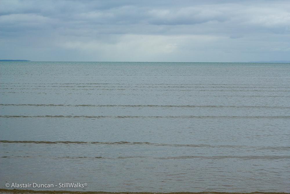 gentle sea